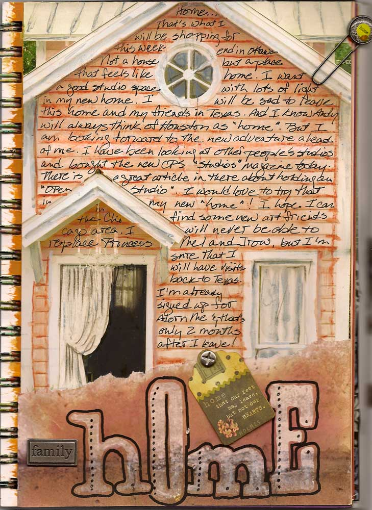 Home-journal-page-