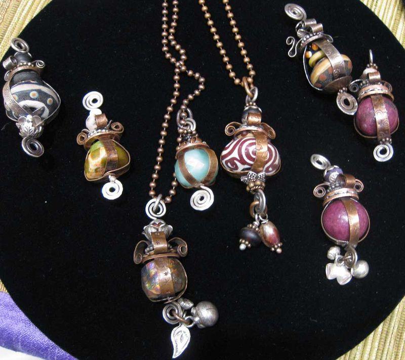 Janice's-metal-beads-