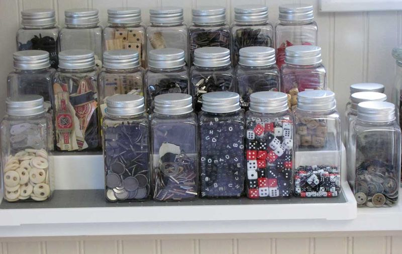 Little-jars-