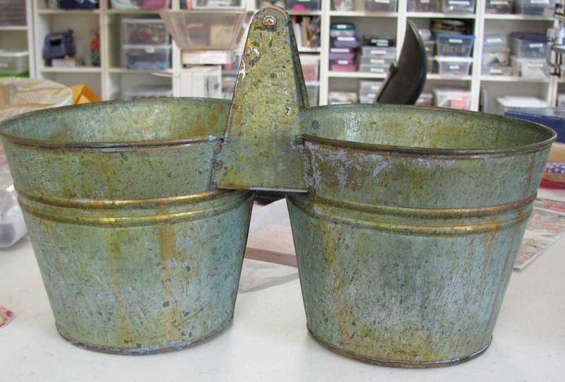 Buckets-
