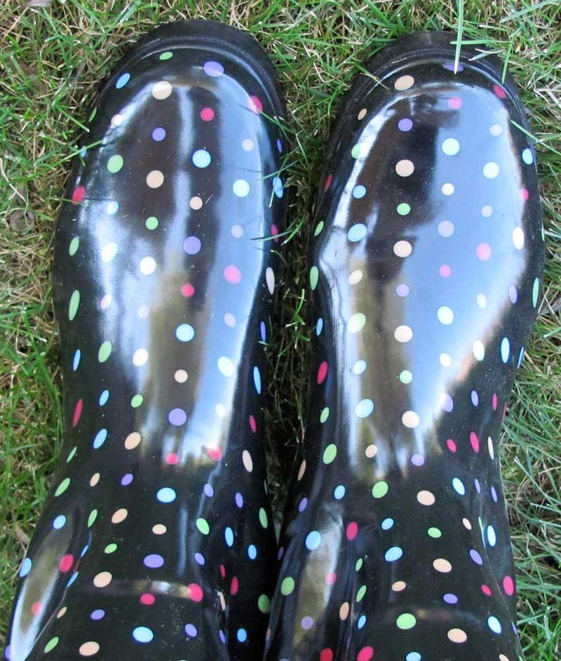 Rain-boots-